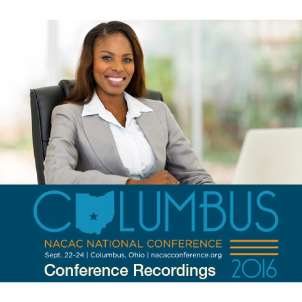 2016 NACAC Convention Packages